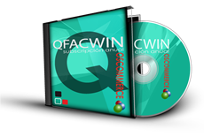 QFACWIN OSCOMMERCE Subscripció Anual